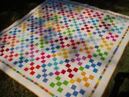 386 best Nine Patch quilts images on Pinterest | Quilt patterns ... & nine patch quilt Adamdwight.com