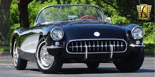 1957 Chevrolet Corvette Gateway Classic Cars Orlando #543 - YouTube