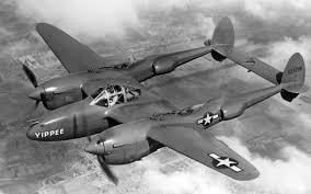 The Beautiful Aircraft Designs of Kelly Johnson - SciHi BlogSciHi Blog