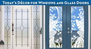 Decorative and Privacy Window Film ...