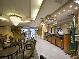 Al Mukhtara International Hotel Best Price On Elaf Taiba Hotel In Medina Reviews