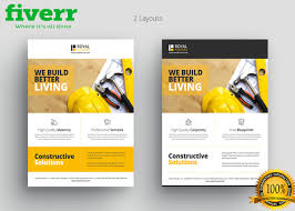 How To Make A Business Flyer Make Professional Business Flyer Design