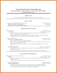 10 Cpa Resume Objective Catering Resume