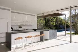 Best 25 Modern Open Plan Kitchens Ideas On Pinterest Contemporary Open Plan Kitchen Living Room