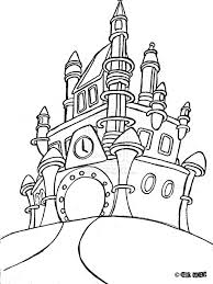 Walt Disney World Printable Coloring Pages 309018 Printable Myscres