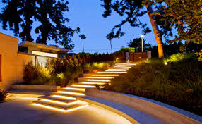paradise garden lighting spectacular effects. Focus On The Front Paradise Garden Lighting Spectacular Effects H