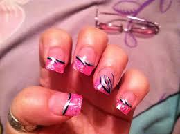 Pink Nail Designs Tumblr Topic For Girly Nails Tumblr 12 Pretty Cute Acrylic Nail
