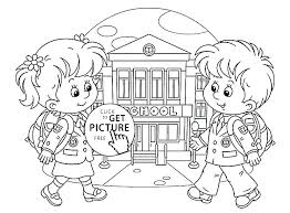 Coloring Pages Back To School Coloring Pages Back To School Veterans