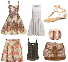 hottest summer fashion trends 2017