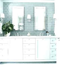 white subway tile gray grout gray subway tile grey glass shower tiles bathroom examples of white