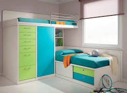 cool bunk bed for boys. Image Of: Modern Bunk Beds For Boys Cool Bed