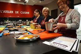 Cours De Cuisine Partout En France Box Cadeau Wonderbox