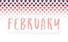 Image result for february calendar images