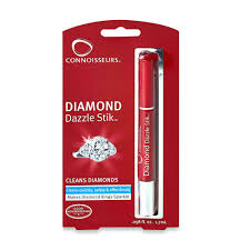 best for diamonds connoisseurs diamond dazzle stik jewelry cleaner