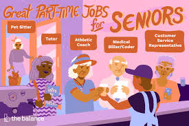 Part Time Jobs For High Schoolers The 10 Best Part Time Jobs For Seniors