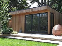office garden shed. Garden Office, My Office In Garden, Rooms Shed T