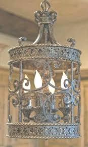 handmade lighting fixtures. Tin Lighting Fixtures Chandelier Punched Light For Rustic  Handmade Style House