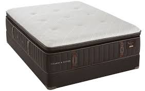 stearns and foster. Queen Stearns \u0026 Foster Reserve No. 1 Luxury Ultra Plush Euro Pillow Top Mattress + FREE $200 Gift Card And O