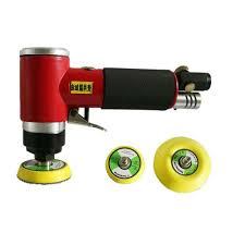 "2"" 3"" <b>Mini</b> Pneumatic <b>Sanding Machine Car</b> Waxing <b>Machine Small</b> ..."