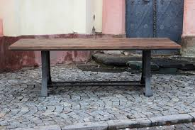 industrial furniture table. Industrial Furniture Table