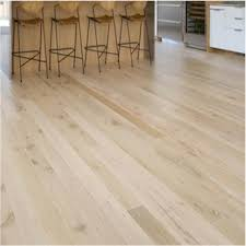 Professional White Oak Hardwood Floor Installation by WH Wood Floors
