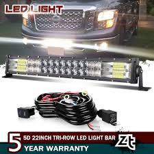 Light Bar 5d
