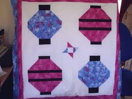Chinese Lantern Quilt Pattern - Ludlow Quilt and Sew & Chinese lantern quilt Adamdwight.com