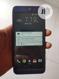 HTC Butterfly 3 32 GB Blue in Ikotun ...