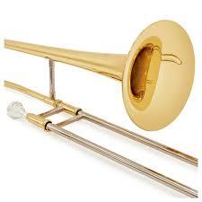 yamaha trombone. yamaha ysl354e student trombone