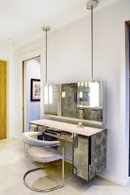 Modern Dressing Table Designs For Bedroom Bathroom Glamorous Contemporary Makeup Table Amusing Luxury