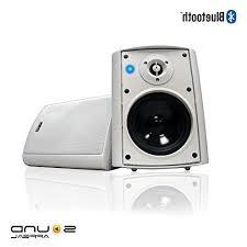 bluetooth indoor outdoor patio speakers appeal patio appeal
