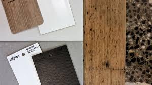 Torquay Project Kitchen Caesarstone Raw Concrete Fresh