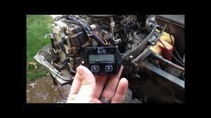 johnson outboard marine motor tachometer hour meter install johnson outboard marine motor tachometer hour meter install
