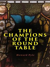 the champions of the round table by howard pyle overdrive rakuten overdrive ebooks audiobooks and s for libraries