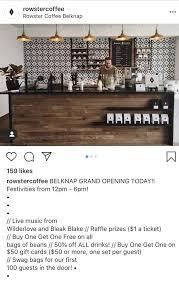 Coffee roasters and wine bar in stamford connecticut. Rowster Coffee Belknap 18 Photos Coffee Tea 225 Hastings St Ne Grand Rapids Mi Phone Number