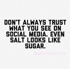 Image result for life of lie social media