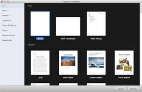 Screenshots Updated Iwork Apps Ready For Business Page 2