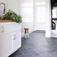 Slate Wall Tiles Kitchen 10 Under 10 Tile Flooring Cabinets Tile Flooring And Butcher