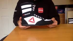 reebok boxing boots. new reebok boxing boots review