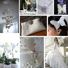 erfly wedding theme ideas