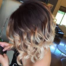 Light Brown Ombre Short Hair 35 Hottest Short Ombre Hairstyles 2020 Best Ombre Hair