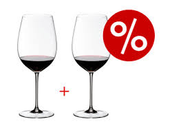Wine Glass Size Chart Riedel The Wine Glass Company