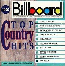 Billboard Top Country Hits Wikipedia