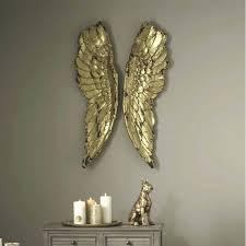 wall ideas angel wings wall art liverpool angel wings wall art inside angel wing wall