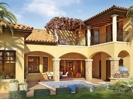 Small Picture Small Mediterranean Homes Home Planning Ideas 2017