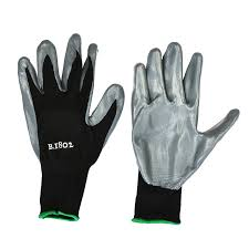 garden gloves. The Toughest Bestest Garden Gloves Ever
