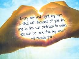 Love Quotes For Him From The Heart Interesting 48 Love Quotes For Him From The Heart
