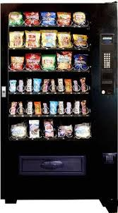 Best Selling Snacks Vending Machines