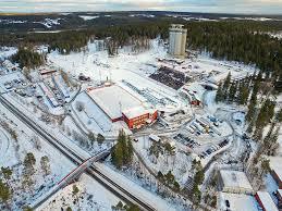 Skriv in ett namn, välj datum eller bara tryck på sök. Upgrades Allow Ostersund Ski Stadium To Host Major International Events Projects Regional Policy European Commission