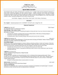 College Student Resume Sample 100 college student resume format job apply form 69